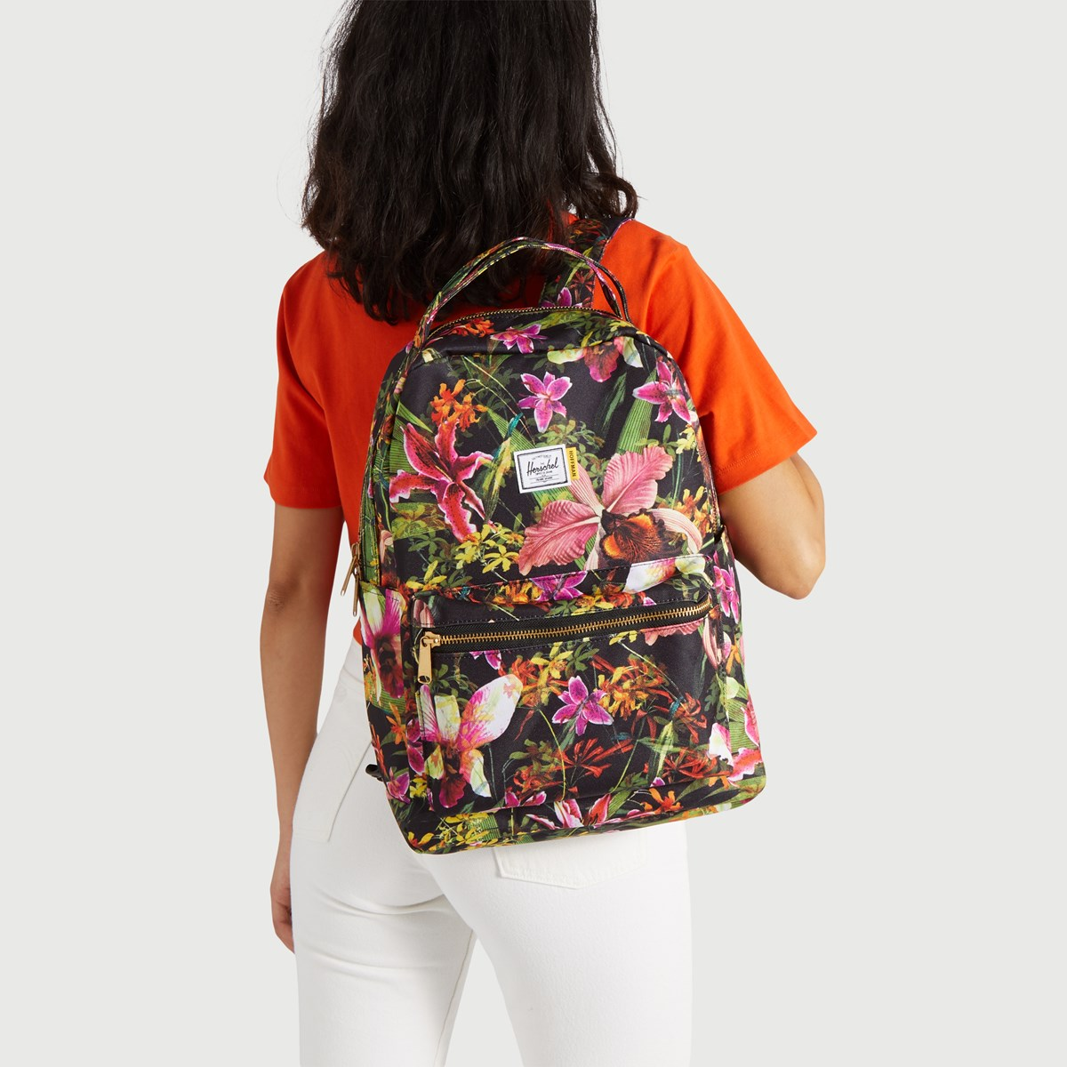 Jungle Hoffman Nova Mid Volume Backpack