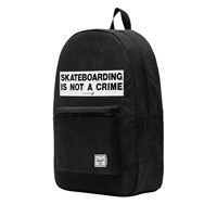 Santa Cruz Daypack in Black