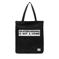 Santa Cruz Tote in Black