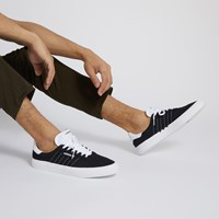 Men's 3MC Sneakers in Black
