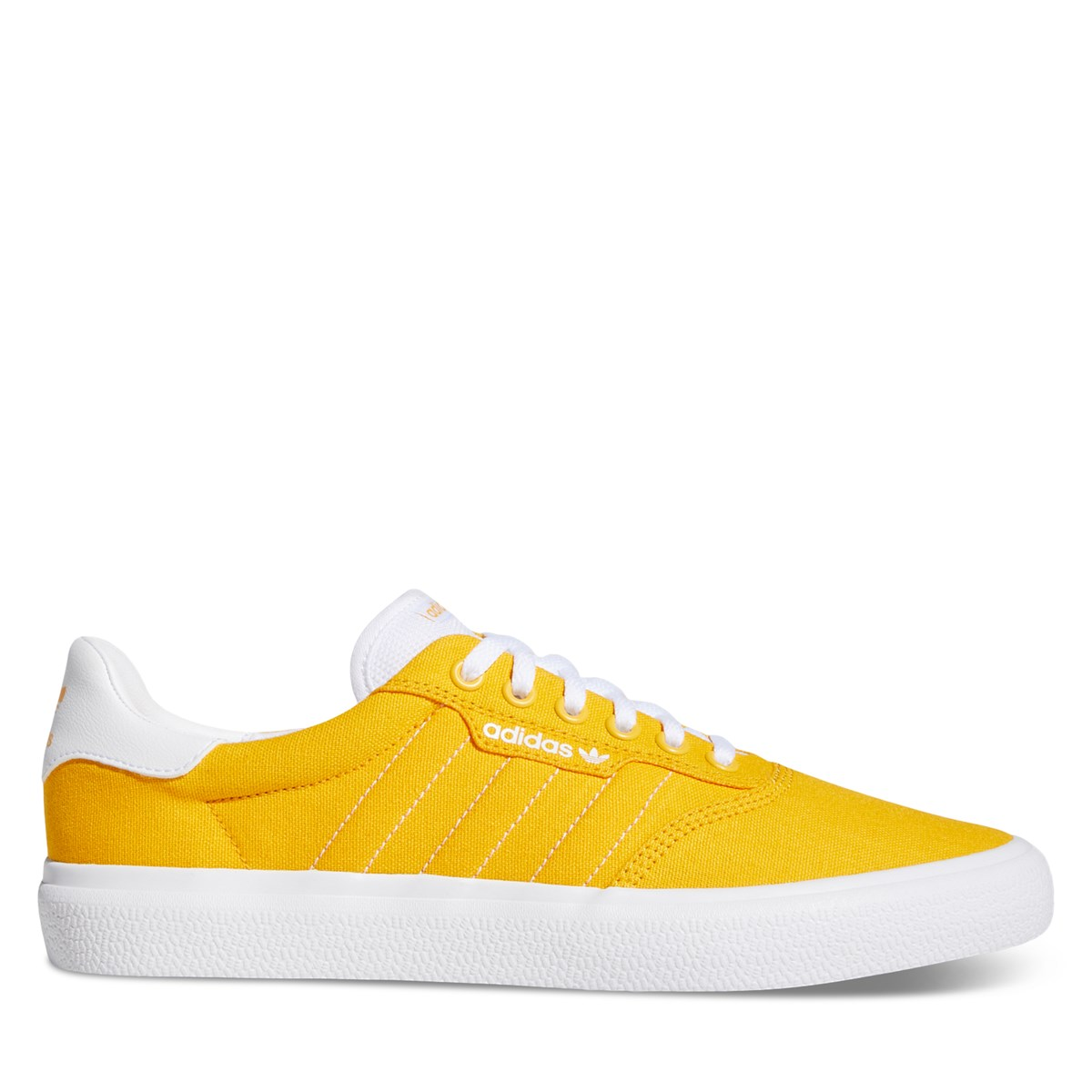 Men's 3MC Sneakers in Yellow