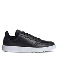 Men's Supercourt Sneakers in Black