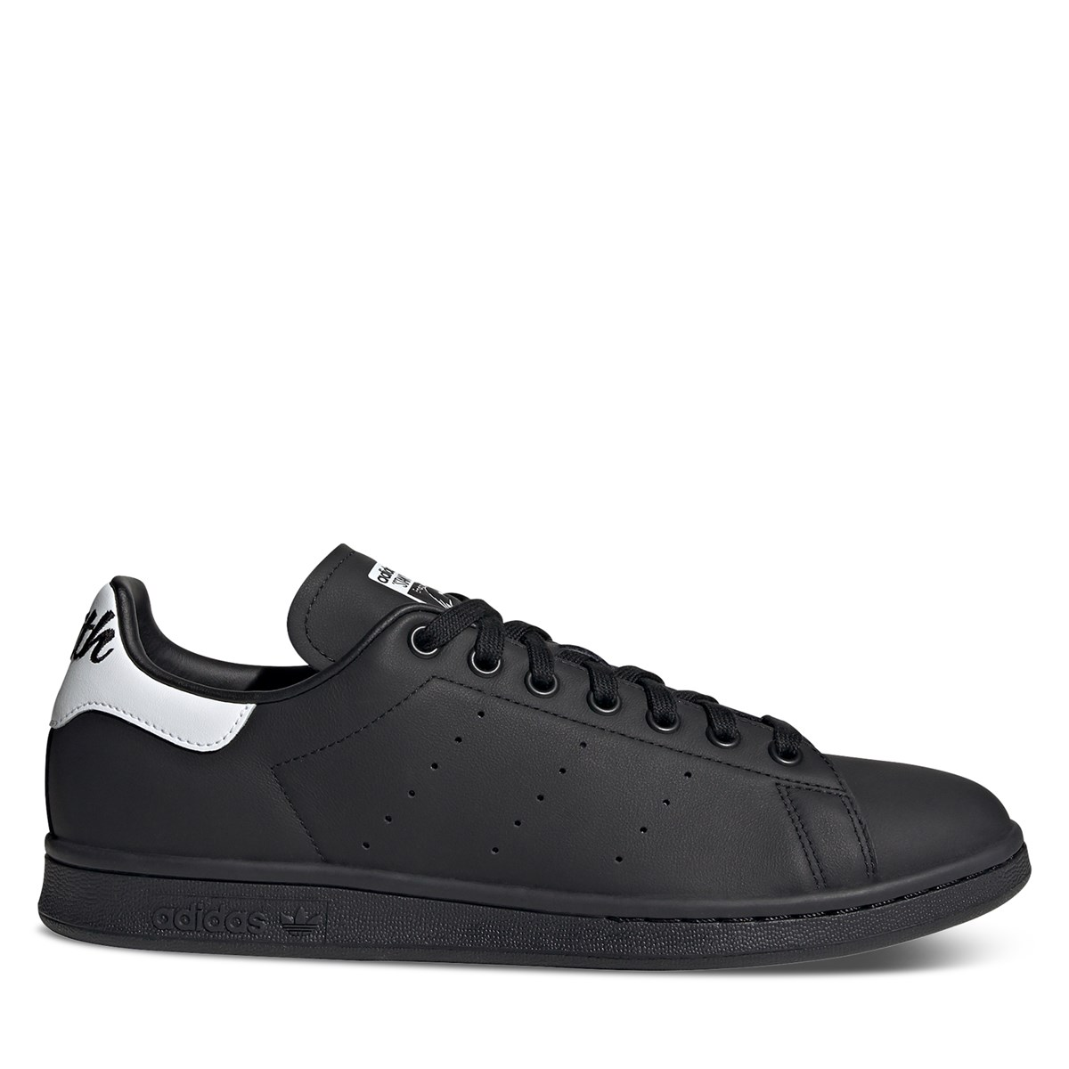 Men's Stan Smith Sneakers in Black