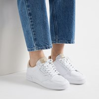 Men's Continental 80 Sneakers in White