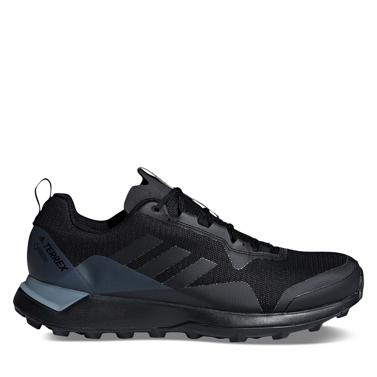 Men's Terrex CMTK GTX Sneakers in Black