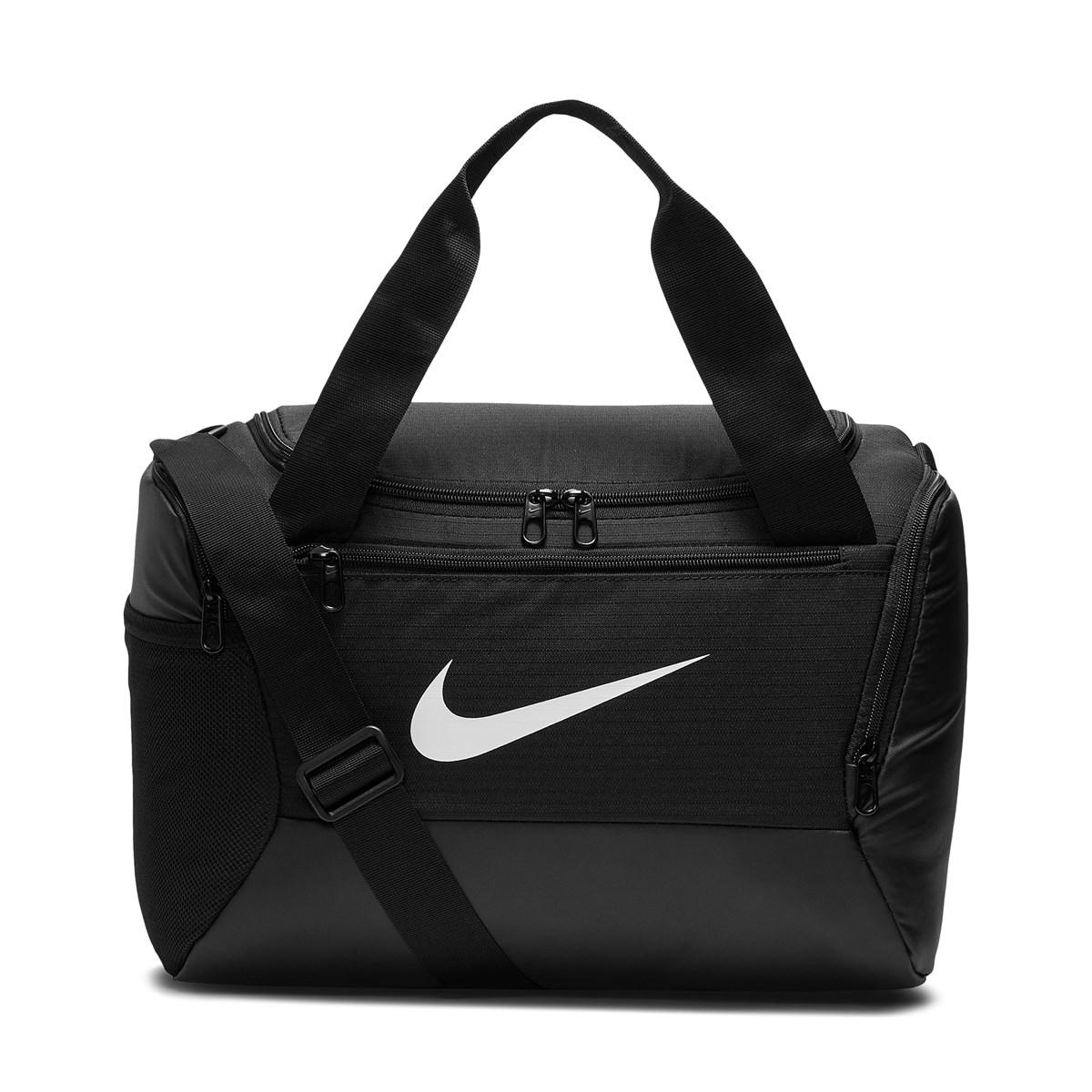 Brasilia Duffel Bag in Black