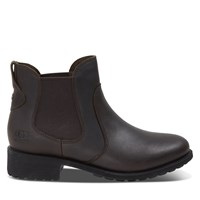 Women's Bonham III Waterproof Slip-On Boots in Brown