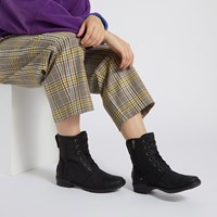 Women's Ashbury Waterproof  Boots in Black