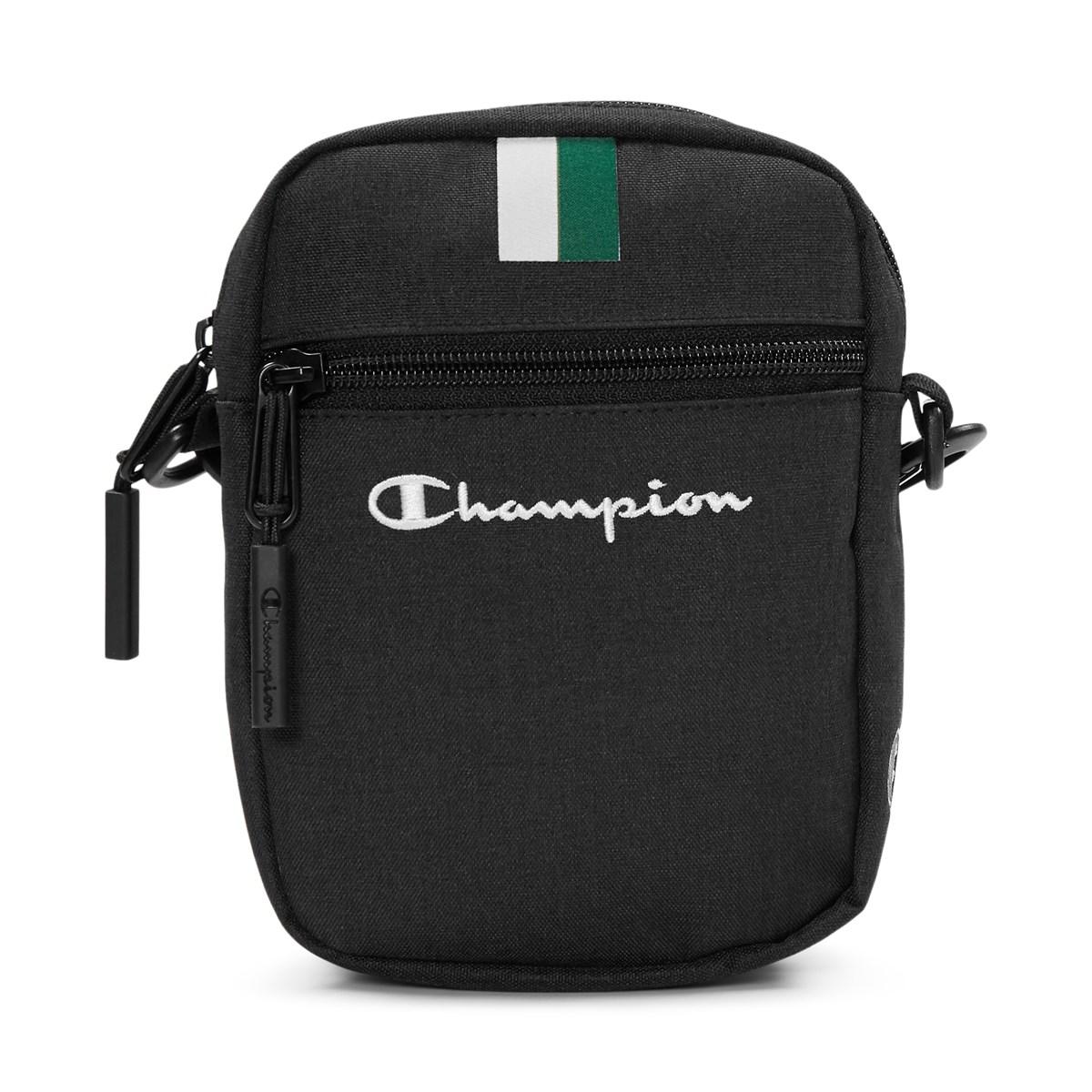 YC Crossbody Bag in Black