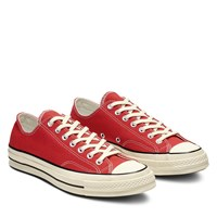 Men's Chuck 70 Ox Sneakers in Red