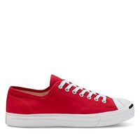 Men's Jack Purcell Ox Sneakers in Red