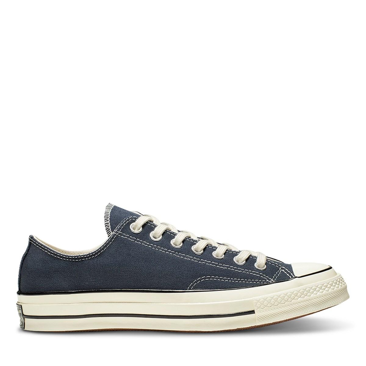 Men's Chuck 70 Ox Sneakers in Blue
