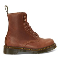 Women's 1460 Pascal Boots in Tan