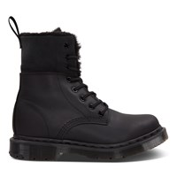 Women's 1460 Kolbert Snowplow Boots in Black