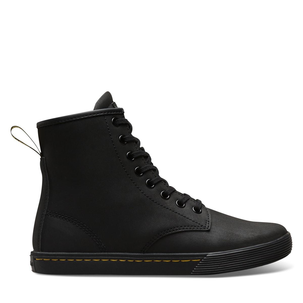 Women's Sheridan Boots in Black
