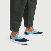 Men's Era Retro Sport Sneakers in Blue