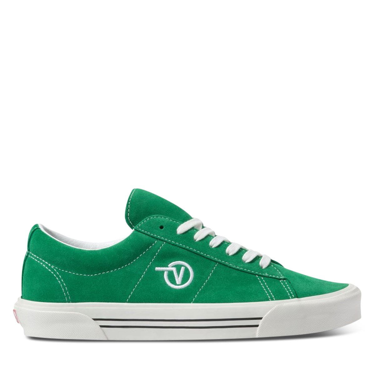 Men's Anaheim Factory Sid DX Sneakers in Green