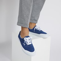 Men's Era TC Sneakers in Navy Suede