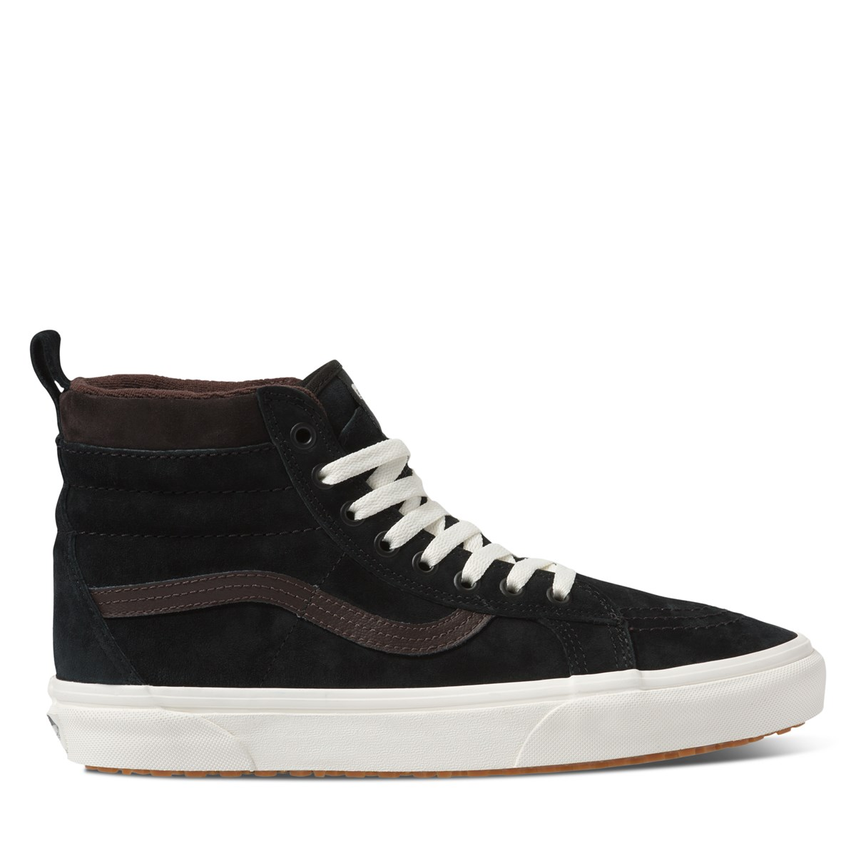 Men's SK8 Hi MTE Sneakers in Brown