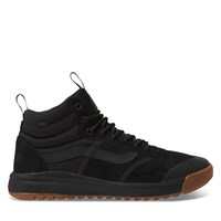 Men's UltraRange Hi DL MTE Sneakers in Black
