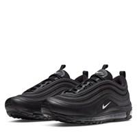 Men's Air Max 97 Sneakers in Black