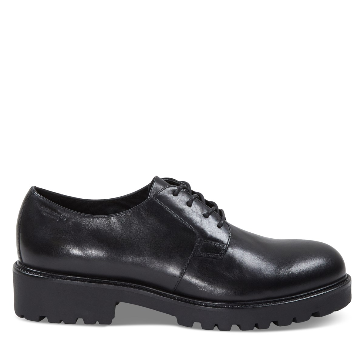 Women's Kenova Lace-Up Shoes in Black
