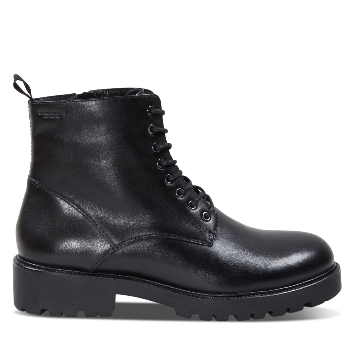 93be7c9fb73 Women's Kenova Lace-Up Boots in Black