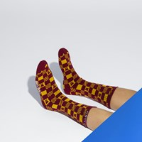 Women's Harry Potter Crew Socks