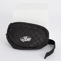Street Ready Mini Hip Pack in Black
