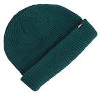 Core Basics Beanie in Green