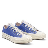 Renew Ox Sneakers in Blue
