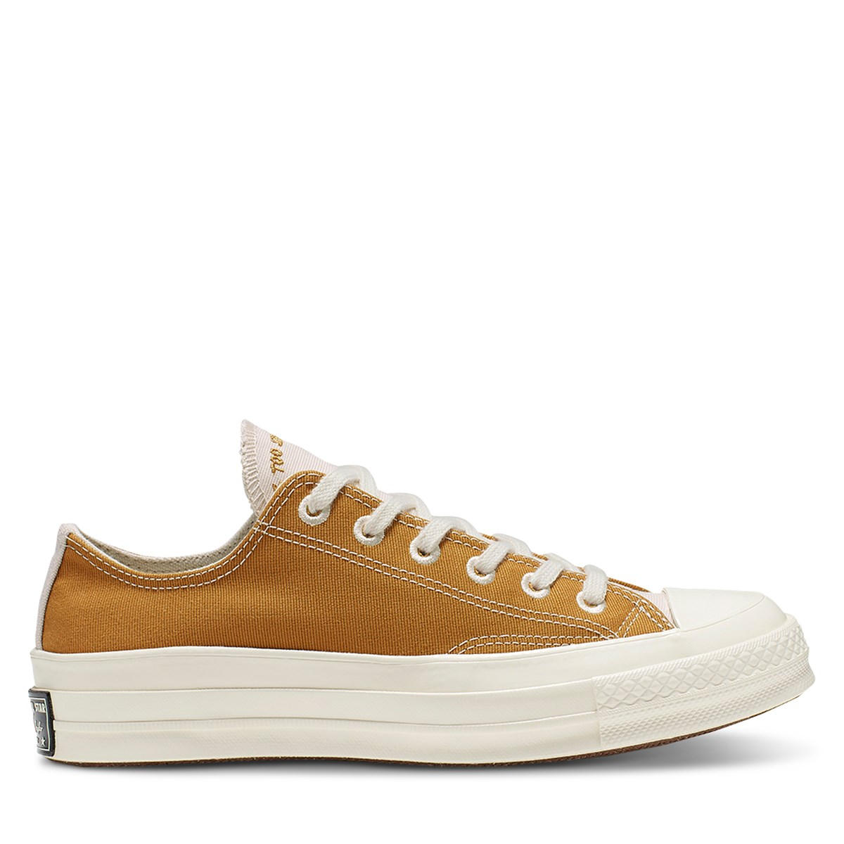 Renew Ox Sneakers in Yellow