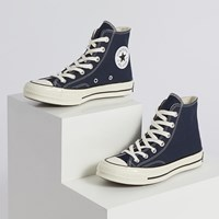 Chuck 70 Hi Sneakers in Blue