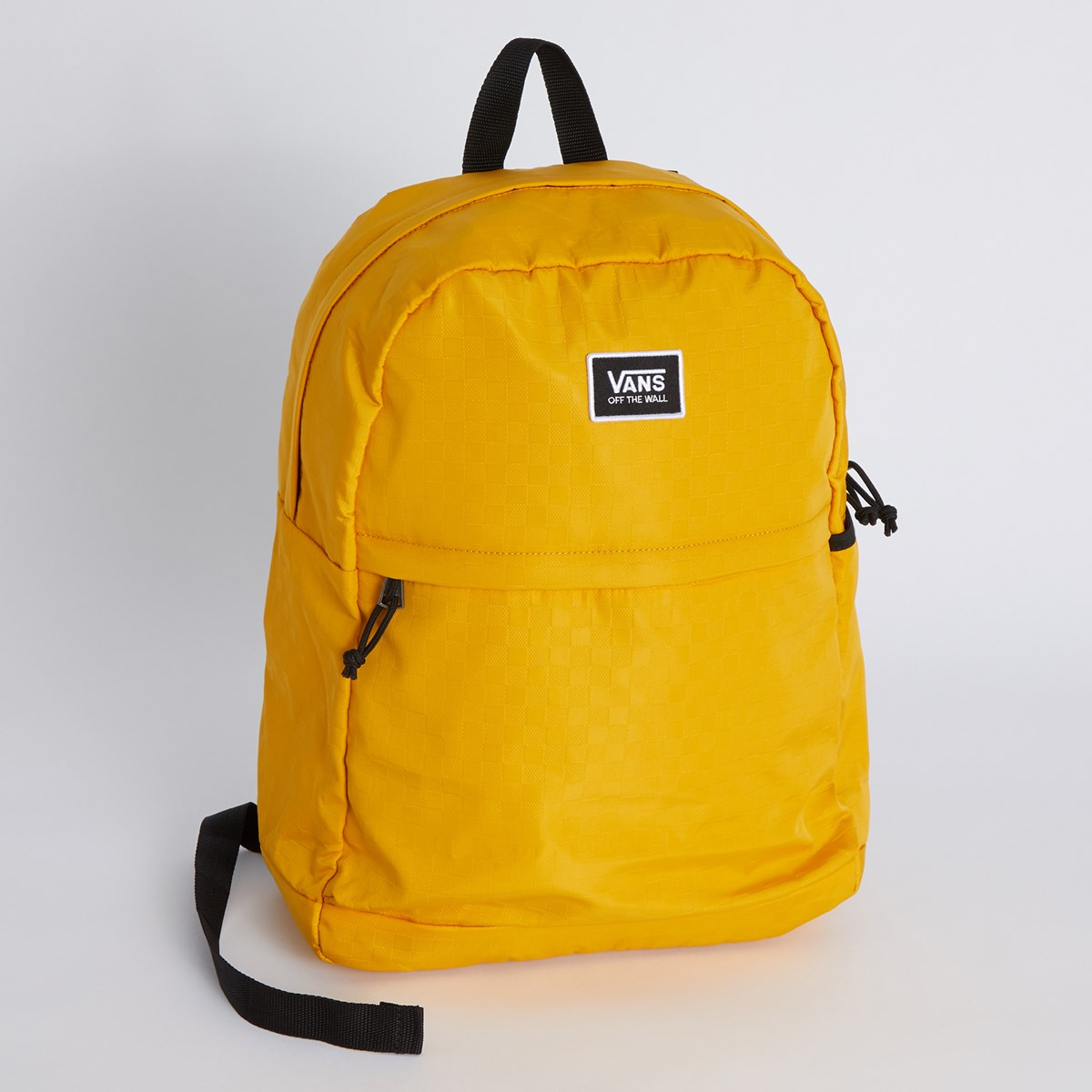 Pep Squad Backpack in Yellow