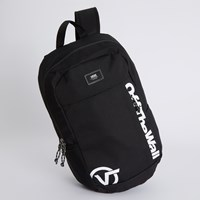 Disorder Backpack in Black