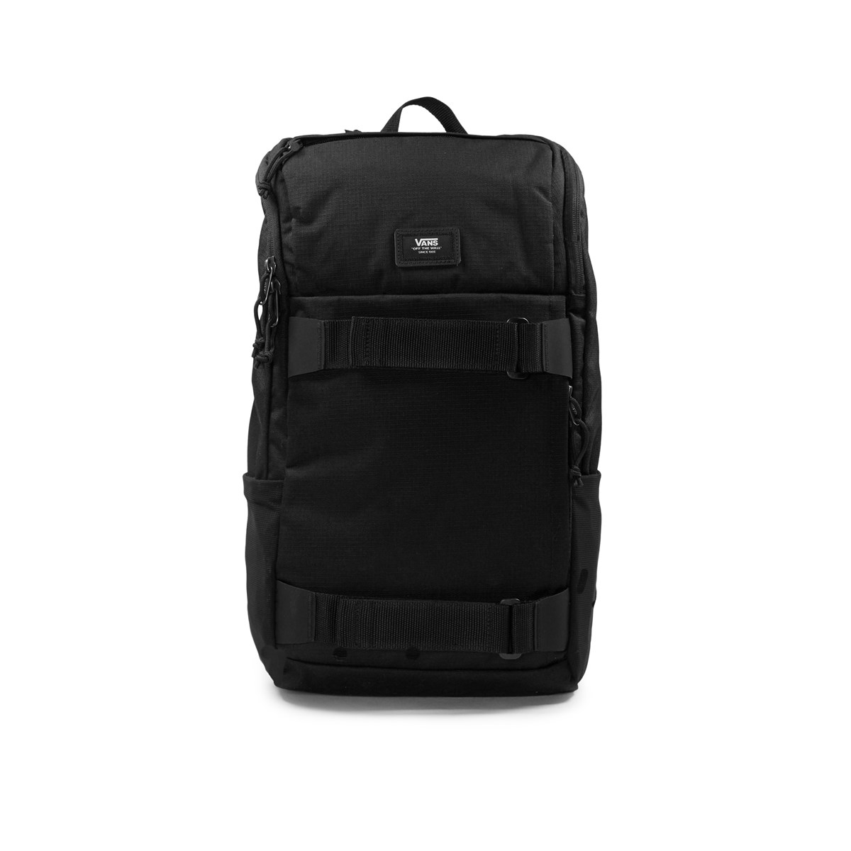Obstacle Skatepack Backpack in Black