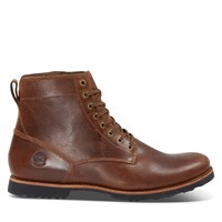 Men's Kendrick Waterproof Boots in Brown