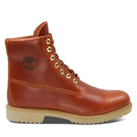 Men's 1973 Newman 6 Inch Boots in Brown