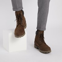 Men's 6 Premium Waterpoof Boots in Brown