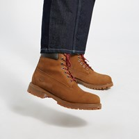 Men's 6 Premium Waterproof Boots in Beige