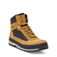 Men's Field Trekker Boots in Beige