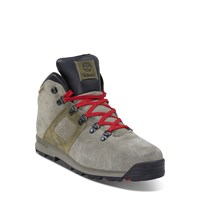 Men's GT Scramble Waterproof Hiking Boots in Grey