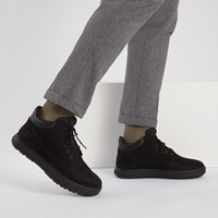 Men's Tenmile Chukka Boots in Black