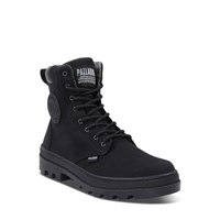 Women's Pallabosse SC Waterproof Boots in Black