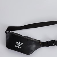 Originals Waist Bag in Black