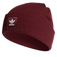 Tuque AC Cuff bordeaux