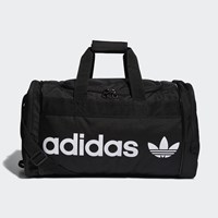 Original Santiago Duffel Bag in Black
