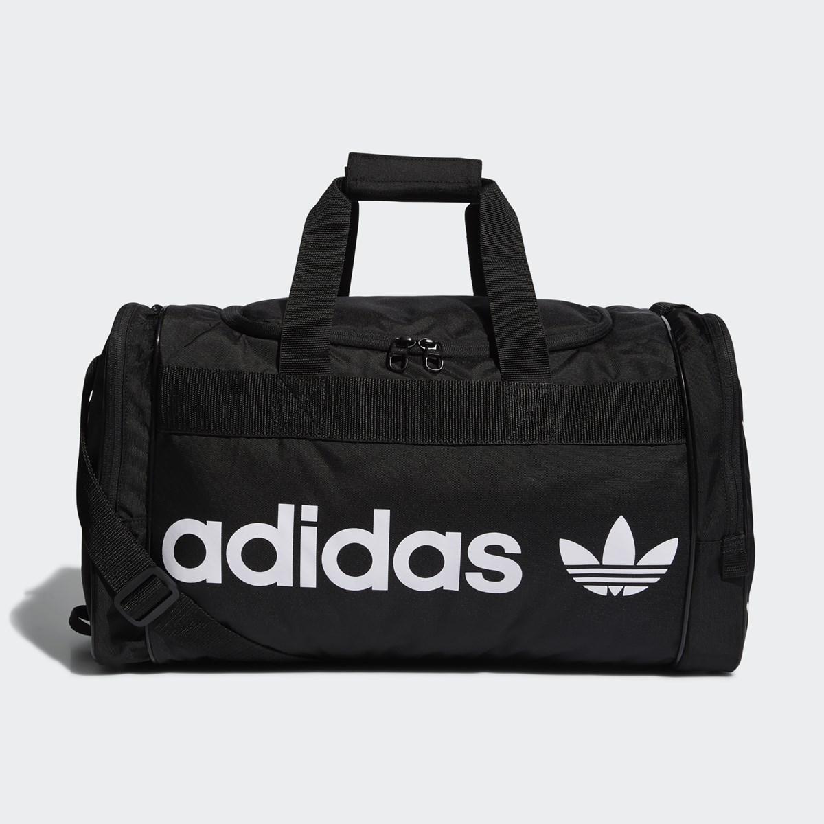 Original Santiago Duffel Bag in Black