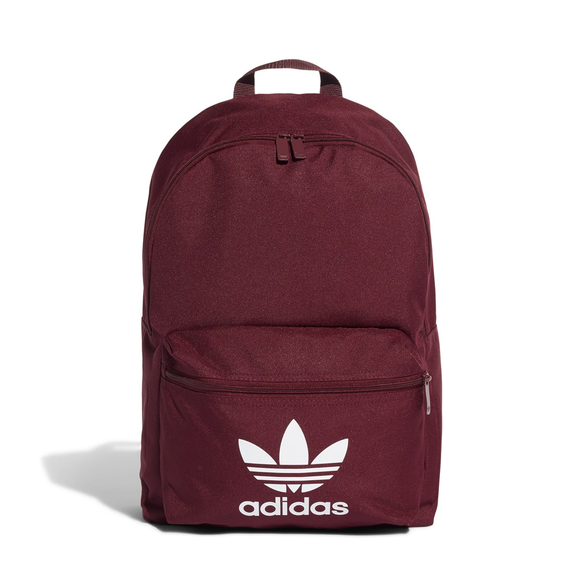 Adicolor Classic Backpack in Dark Red