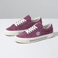 Women's Anaheim Factory Sid DX Sneakers in Purple
